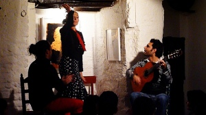 Flamenco - Carboneria