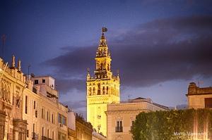 Sevilla Cathdral1