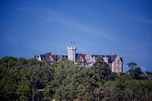 Palacio de Magdalena - Santander