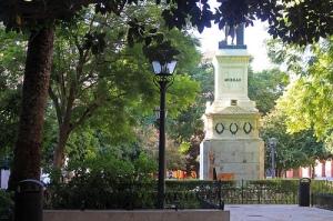 Plaza Museo